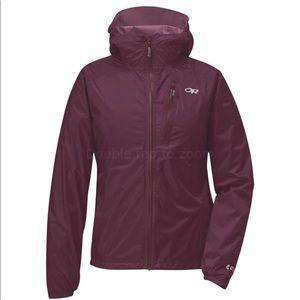 Outdoor Research Helium II jacket for women